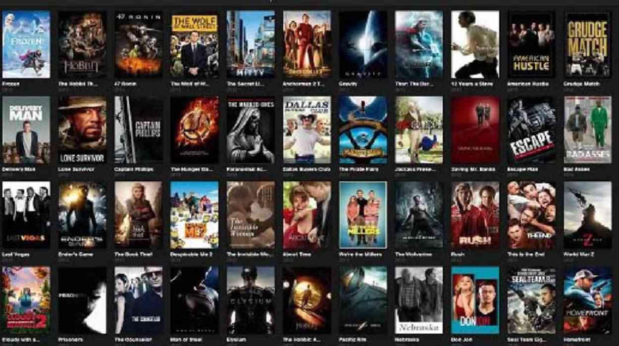افضل مواقع تحميل افلام ومسلسلات مجانا