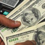 سعر الدولار اليوم فى السوق السوداء والبنوك المصرية