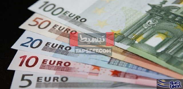 سعر اليورو اليوم الاتنين 2562018 فى السوق المصريه والاسواق العالميه-موقع تبسيط