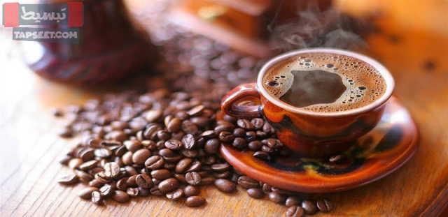 معلومات وفوائد القهوه