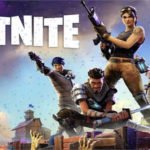 تحميل لعبة Fortnite وتطورها وصدورها