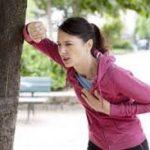 الذبحة الصدرية اعراضها واسبابها وكيفية طرق العلاج