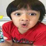 ريان وارباح اليوتيوب للطفل صاحب الـ26 مليار مشاهدة