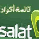 خدمة عملاء اتصالات مصر المجاني واكواد اتصالات