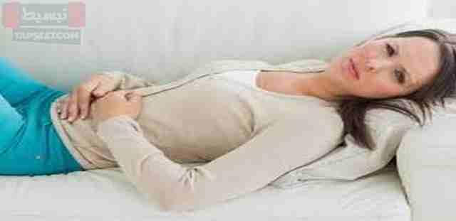 كيف يمكن القضاء على الانتفاخ والغازات فى البطن تعرف على الاسباب والاعراض
