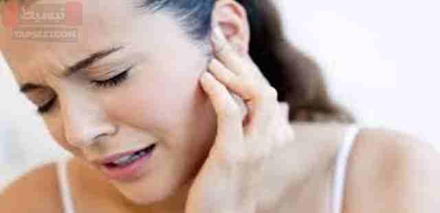 تعرف على اسباب واعراض التهاب الاذن الوسطى وكيفية طرق الوقايه والعلاج