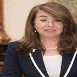 وزيرة التضامن غاده والى تنفذ قرار السيسى