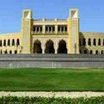جامعة الملك عبدالعزيز بالمملكة العربية السعودية