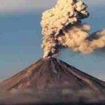 ماهى البراكين وكيف تحدث وما اشهر الكوارث البركانيه
