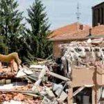 انواع الزلازل مااثارها واسباب حدوثها والنصائح المتبعة