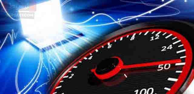 قياس سرعة النت الحقيقية من مواقع مجانية