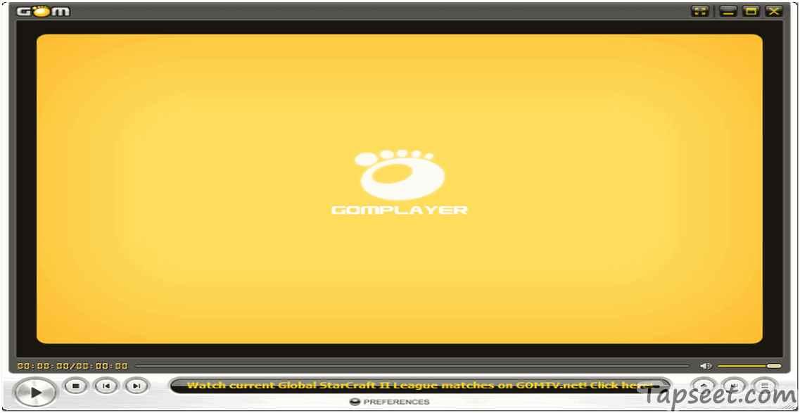 برنامج Gom Player 2020 وكيفية تحميلة ومميزاتة