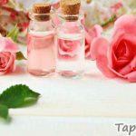 وصفات ماء الورد للبشرة الدهنية