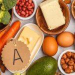 فيتامين أ وموضوع شامل لفوائده واضراره على الجسم